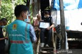 PLN Sulselrabar bantu sambung listrik gratis 546 pra sejahtera di Selayar