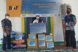 BAF bantu penuhi asupan nutrisi anak-anak Indonesia