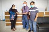 PT Maju Aneka Sawit bantu perbaikan jalan lingkar selatan Sampit