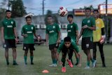 PSS Sleman siap habis-habisan melawan PSM Makassar