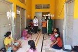 Dinkes Kapuas ingatkan warga memperhatikan keamanan pangan