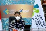 Menkes: 2,8 juta lansia telah divaksinasi COVID-19
