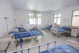 Riau tambah lagi 280 tempat tidur di ruang isolasi COVID-19