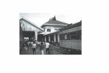 Kereta Api Indonesia dalam sejarah