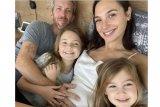 Gal Gadot umumkan jenis kelamin anak ketiganya