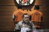 KPK masih dalami pertemuan penyidik dengan wali kota di rumah dinas Wakil Ketua DPR RI Azis Syamsuddin