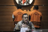 KPK dalami pertemuan penyidik SRP-wali kota di rumah Azis Syamsuddin