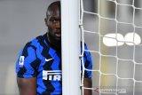 Inter Milan ditahan Spezia