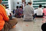 Shalat Jumat Kedua Ramadhan  Masjid Raya Jayapura