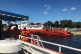 KN SAR Arjuna 229 siaga di Pelabuhan Banyuwangi cari kapal selam KRI Nanggala-402