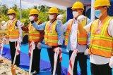 Kominfo akan bangun 17 menara BTS di Natuna