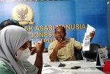 Komnas HAM desak Kapolda Papua usut teror pengrusakan mobil jurnalis