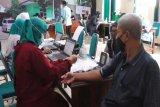 Pekalongan targetkan vaksinasi COVID-19 jangkau 4.000 lansia