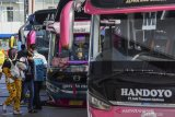 Transportasi Indonesia dukung pengetatan mudik Lebaran