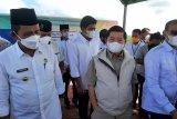 Proyek SPAM Pulau Bintan masuk di APBN 2022