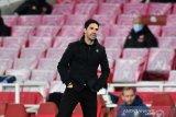 Mikel Arteta sudah siapkan  rencana hentikan Lukaku dan Chelsea