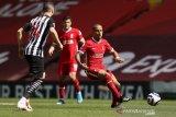 Thiago: Liverpool harus membuktikan pantas tampil di Liga Champions