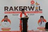 Gubernur Sultra harap PKS dukung pemerintah membangun daerah