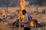AS bantu India atasi pandemi