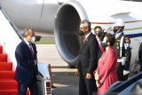 PM Muhyiddin Yasin tiba di Indonesia untuk Hadiri ASEAN Leaders' Meeting