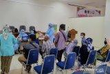 Sumbar buka opsi beri vaksinasi gratis bagi lansia di masjid