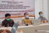 BPIP mendorong manajemen talenta ASN yang berdasarkan Pancasila