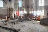 Pembangunan Masjid 99 Kubah di Makassar dijadwalkan rampung 2022