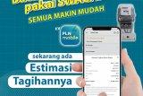 Pelanggan Kini Bisa Cek Estimasi Tagihan Listrik di PLN Mobile