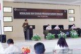 BI sosialisasi bansos reguler nontunai di Perbatasan Sulut