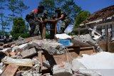 BMKG imbau masyarakat tidak sepelekan gempa berkedalaman menengah