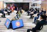 Warga Myanmar kecam konsensus ASEAN-junta, tak ada protes langsung