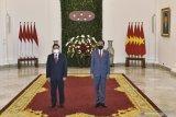 Kemitraan strategis RI-Vietnam tunjukkan tekad mencapai kemajuan