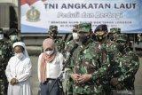 Kasal: Komponen kapal selam KRI Nanggala-402 ditemukan