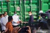 Pemprov Sultra minta pengusaha ekspor komoditas langsung dari Kendari
