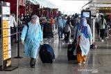 Kuwait tunda penerbangan komersial langsung asal India