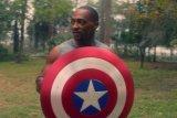 Film 'Captain America 4' sudah dalam proses pengerjaan