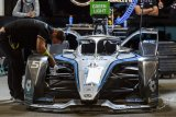 Kehabisan daya baterai, separuh kontestan E-Prix Valencia gagal sampai finis