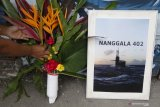 Panglima TNI usulkan kenaikan pangkat 53 prajurit KRI Nanggala