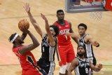 Ringkasan NBA: Timberwolves bangkit dari defisit 17 untuk atasi Jazz