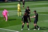 Dua gol Griezmann antar Barcelona menang atas Villarreal