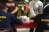Polresta Padang jaring ratusan warga tak pakai masker