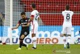 Liga Jerman-Leverkusen sengitkan persaingan empat besar dengan gebuk Frankfurt 3-1