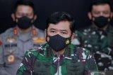 Panglima TNI mutasi 151 perwira tinggi