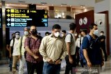 Imigrasi Soekarno Hatta pulangkan 32 warga negara India yang ditolak masuk Indonesia
