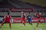 Gelandang Persija Marc Klok pemain terbaik Piala Menpora 2021