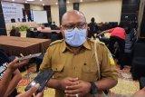 Pemprov Papua siapkan draf Inpres baru penyelenggaraan PON XX