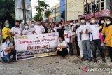 Erci CPR berbagi ratusan paket takjil di Pekanbaru