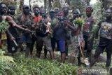 Kemarin, Kabinda Papua tewas ditembak KKB hingga WN India ditolak