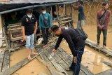 Polisi amankan pekerja tambang penyebab rekan kerja tewas tenggelam