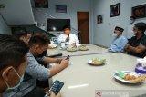 Gubernur Sulawesi Tenggara akan ganti kepala OPD jika menutupi informasi ke media